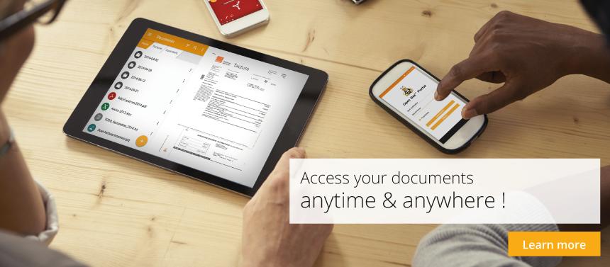 Valto_Document Management System
