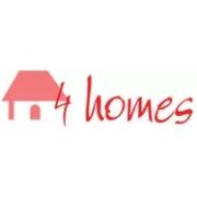 4Homes Logo_IRIS