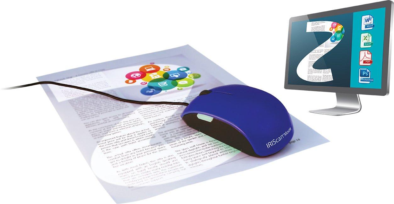 Valto_IRIScan Mouse Executive 2