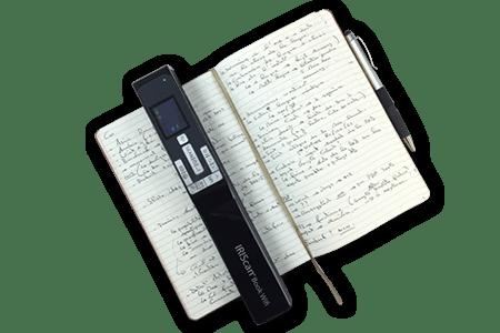 Valto_IRIScan Book 5 for books