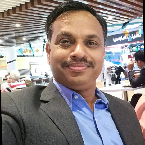 Vinayan_Valto CEO