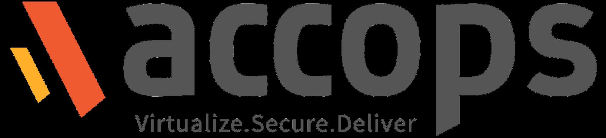 Accops Logo