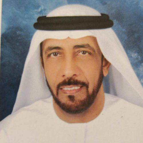 Obaid Al Shamsi