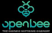 Open Bee logo